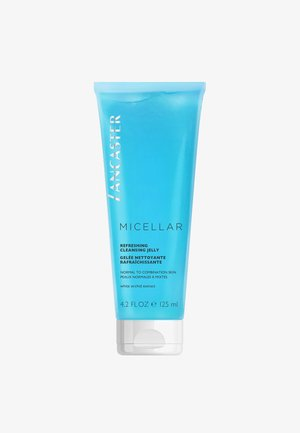 MICELLAR JELLY - Cleanser - -