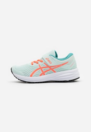 PATRIOT 12 UNISEX - Scarpe running neutre - bio mint/sunrise red