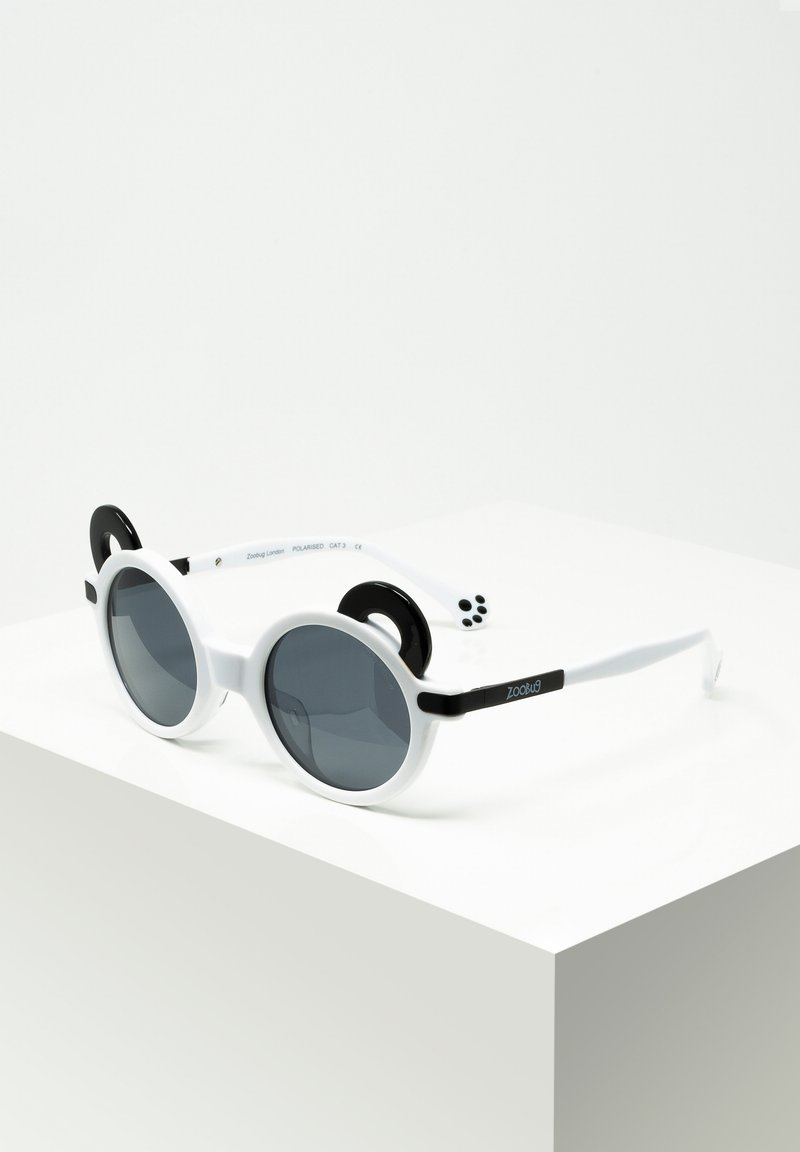 Zoobug - NOEMI  - Sunglasses - white