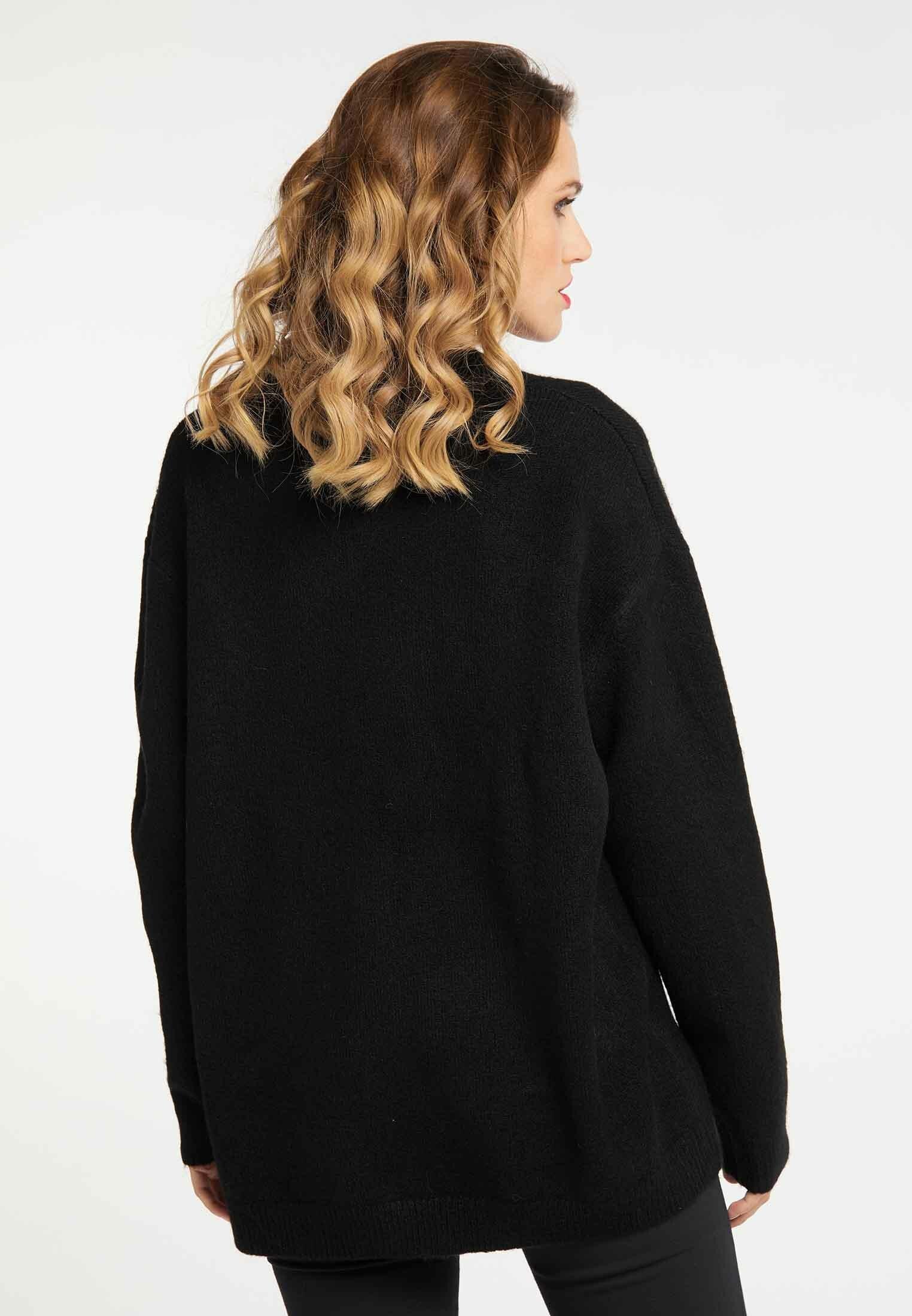 faina Pullover - black - Pulls & Gilets Femme ve4Zx