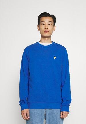 CREW NECK  - Sweater - bright blue