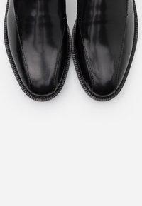 Zign - Slippers - black - 5