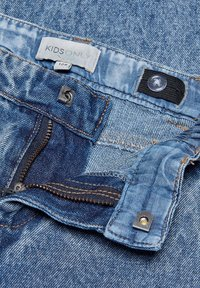 Kids ONLY - Flared jeans - medium blue - 2