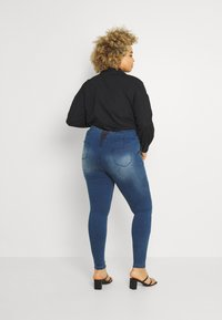Simply Be - Jeggings - mid blue - 2