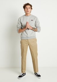 Dickies - ORIGINAL 874® WORK PANT - Trousers - beige - 2