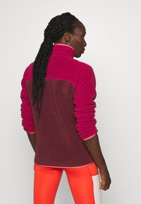 Burton - HEARTH - Sweat polaire - pink - 2
