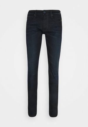 LANCET SKINNY - Jeans Skinny Fit - worn in nightfall