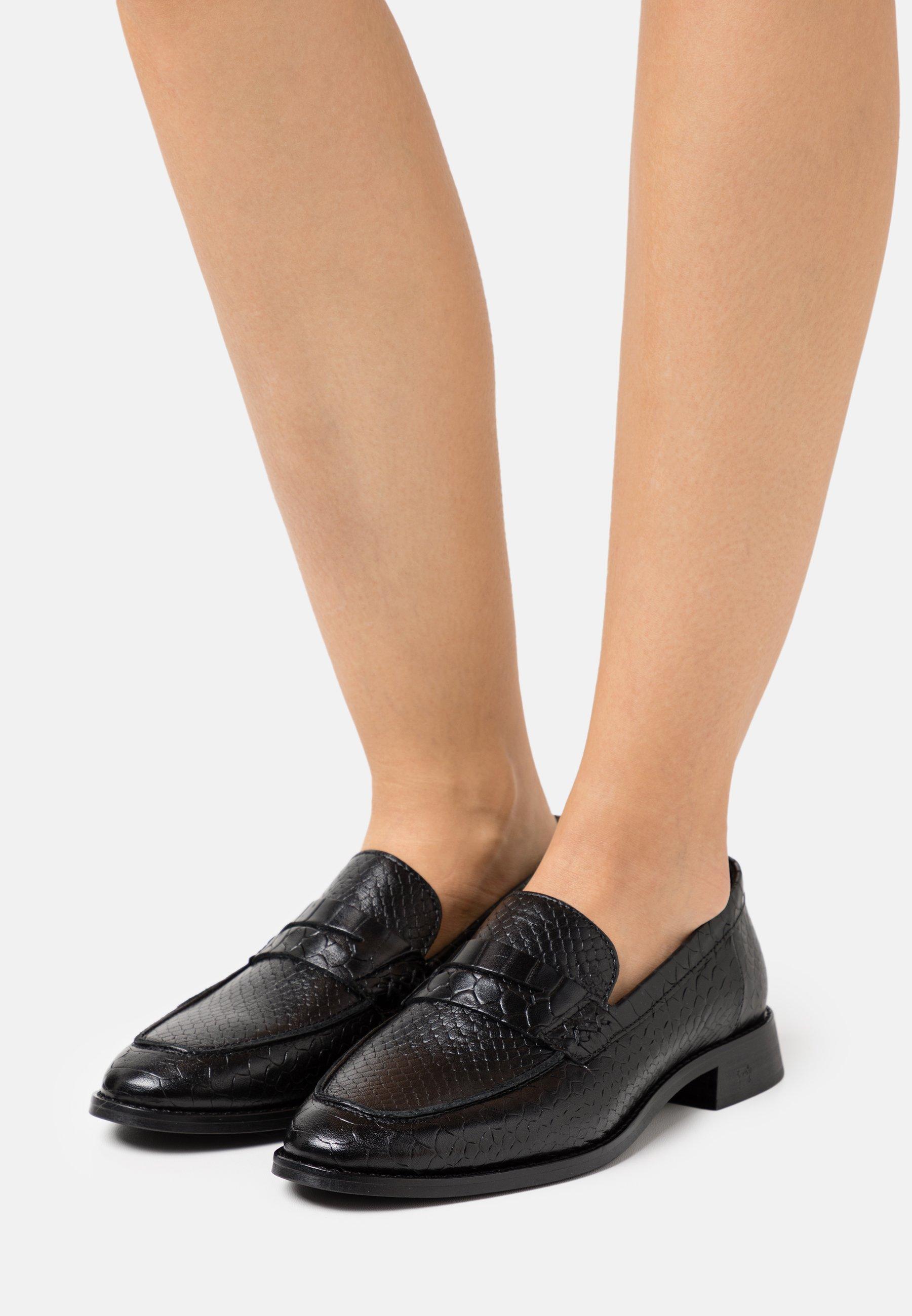 Women LOEL LOAFER - Slip-ons