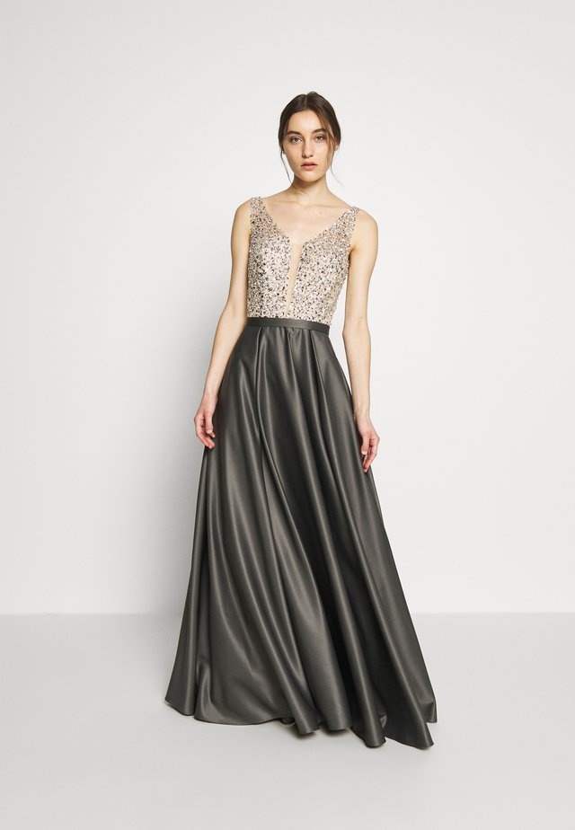 Occasion wear - charcoal