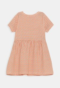 Name it - NMFDAMAR DRESS - Jersey dress - persimmon - 1