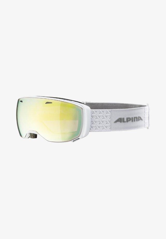 ESTETICA - Ski goggles - white (a7252.x.11)