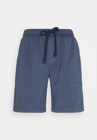 Shorts - preppy navy