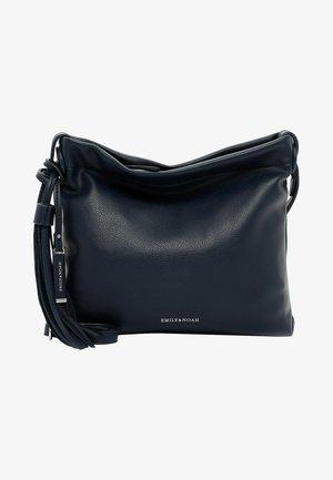 ELIANA - Handbag - blue