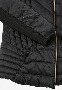 Next - Winter jacket - black - 4