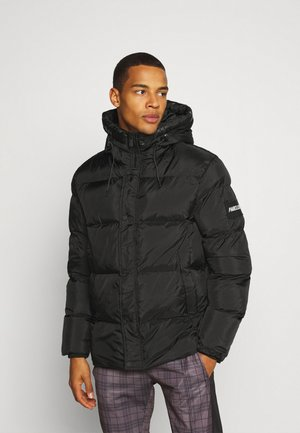 MANOR BUBBLE JACKET - Winter jacket - black
