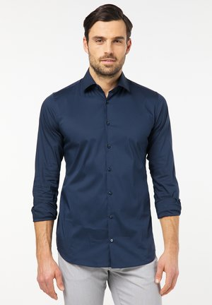 FUTUREFLEX - Zakelijk overhemd - marine