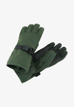 TARTU - Gloves - dark green