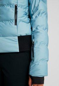 Brunotti - FIRECROWN WOMEN JACKET - Snowboard jacket - polar blue - 6