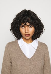FTC Cashmere - Jumper - natural taupe - 3