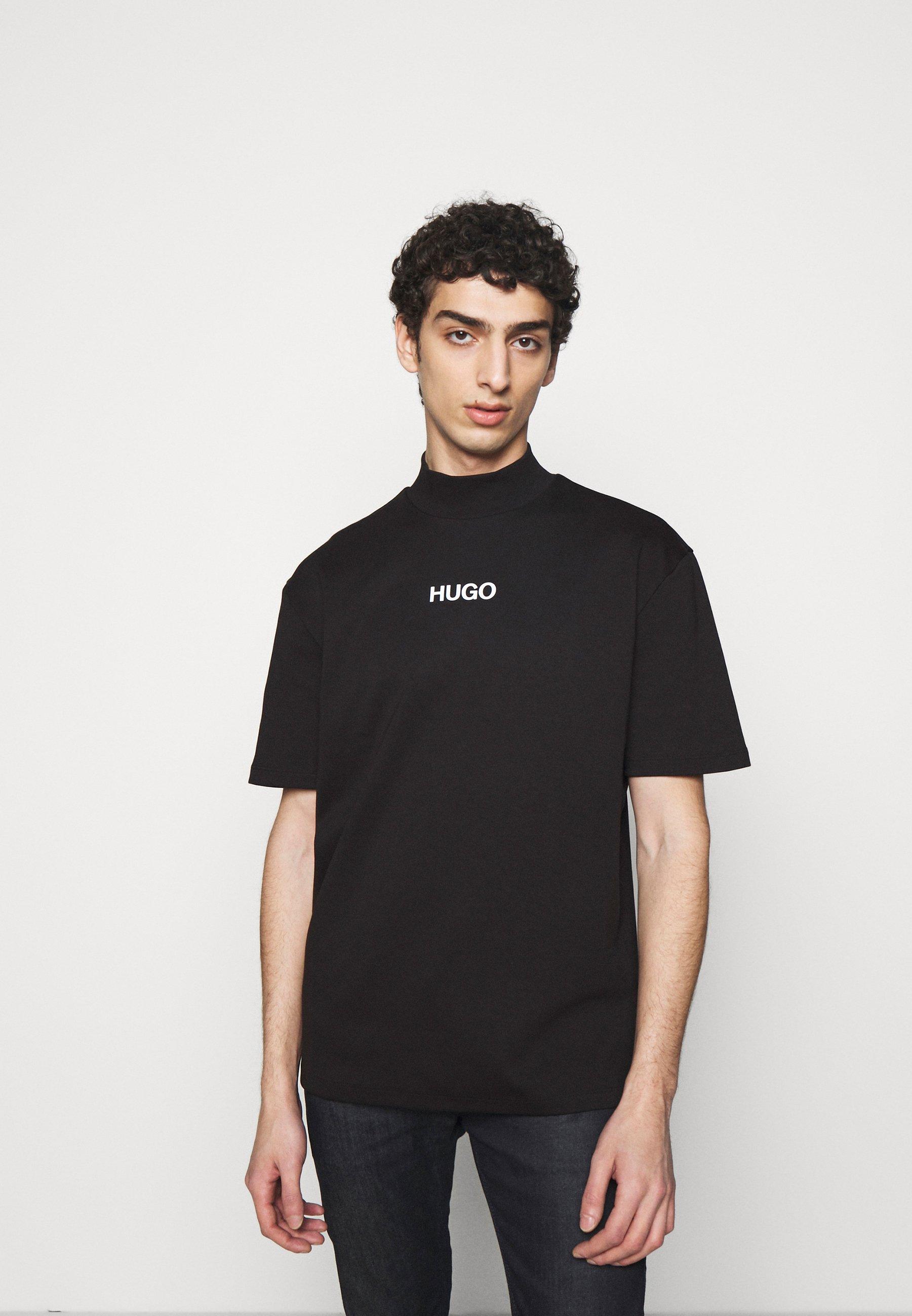 Homme DAKAYO - T-shirt imprimé