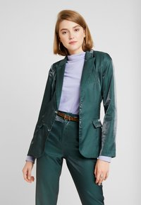 Fashion Union - HONNIE - Blazer - green - 0
