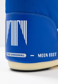 Moon Boot - Winter boots - electric blue - 2
