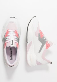 Timberland - DELPHIVILLE - Trainers - light pink