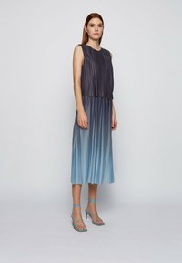 BOSS - EZZICA - Day dress - patterned - 1