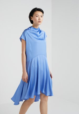 SCENCE - Vestito estivo - clear blue