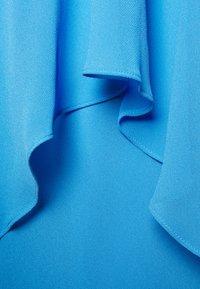 Lauren Ralph Lauren - CLASSIC DRESS - Koktejlové šaty/ šaty na párty - captain blue - 7