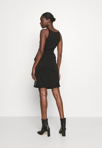 Replay - A-line skirt - black - 2