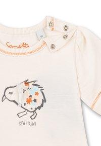 Sanetta Kidswear - Blouse - weiß - 2