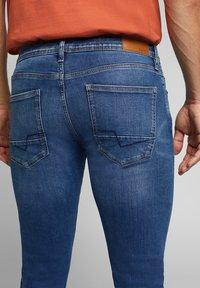 Esprit - Jeans slim fit - blue medium washed - 3
