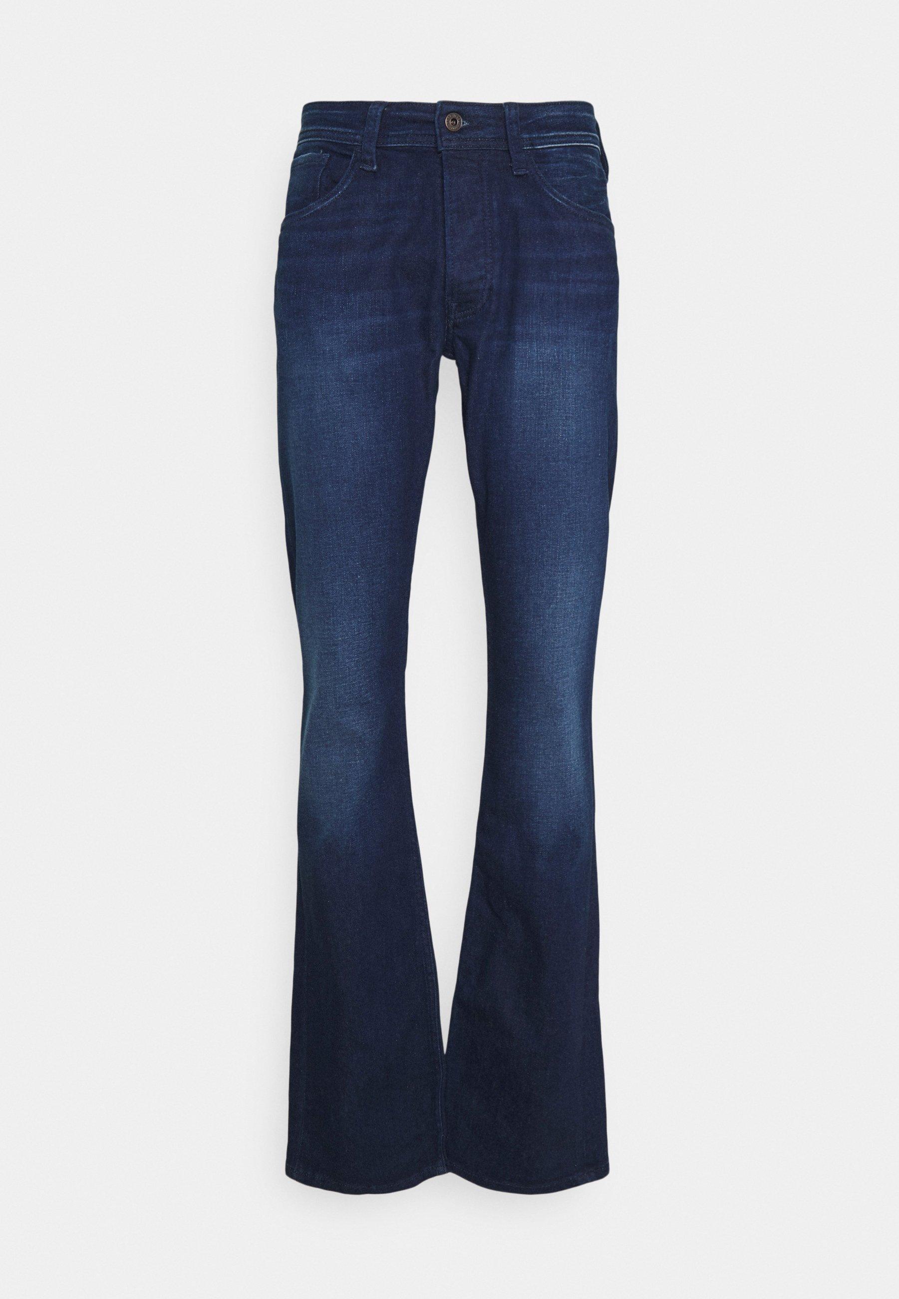 Men ALFIE - Flared Jeans