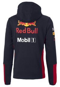 Puma - RACING TEAM - Hoodie - night sky - 4