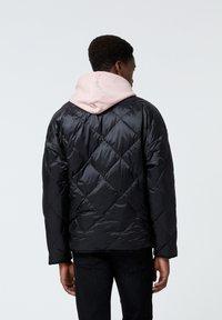 The Kooples - DOUDOUNE - Down jacket - black - 2