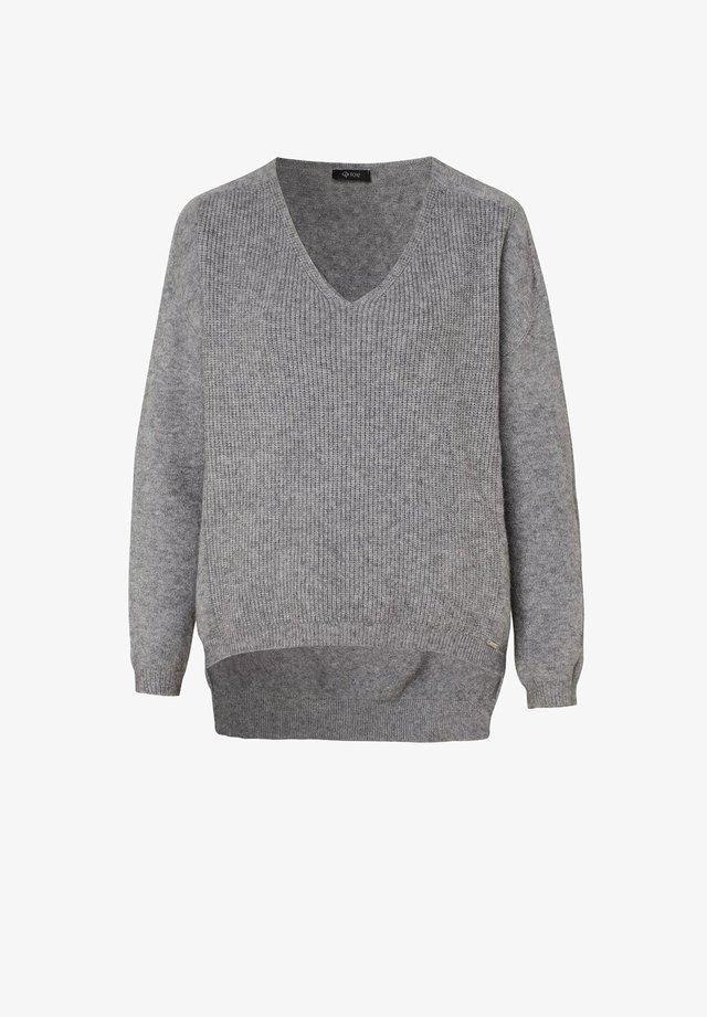 GINGER LA - Jumper -  grey