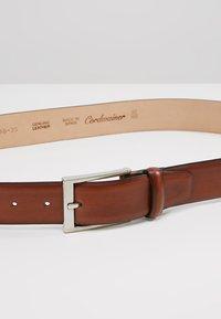 Cordwainer - Belt business - elba gold - 4