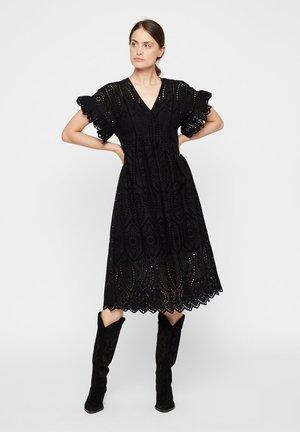 YASTULIPA - Day dress - black