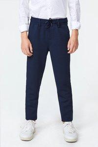WE Fashion - Broek - dunkelblau - 0