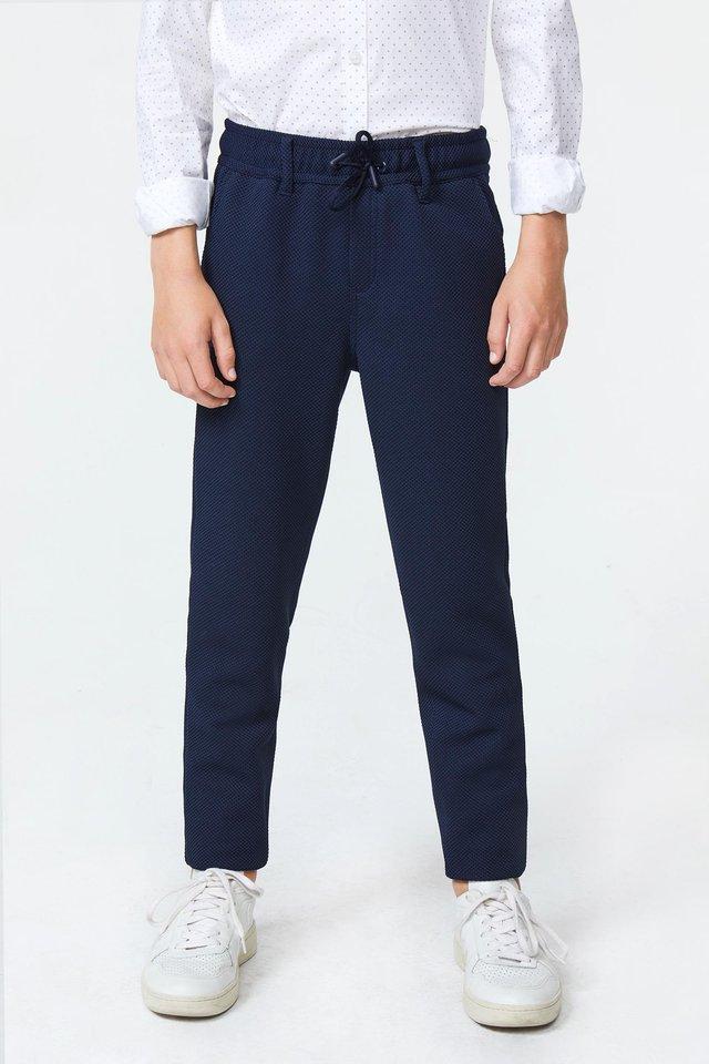 Pantaloni - dunkelblau
