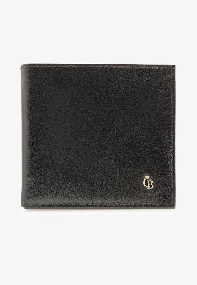 Wallet - schwarz