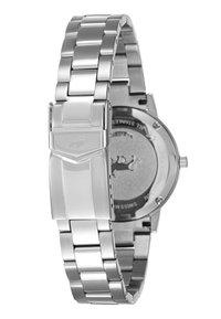 Larsson & Jennings - VELO - Watch - silver-coloured/white - 2