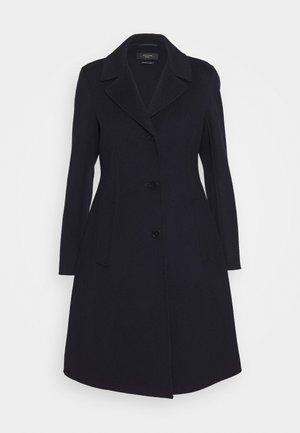 UGGIOSO - Płaszcz wełniany /Płaszcz klasyczny - ultramarine