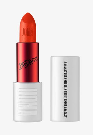 BADASS ICON CONCERNTRATED MATTE LIPSTICK - Rossetto - tina