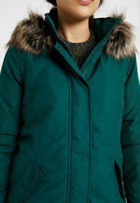 ONLY Tall - ONLKATY COAT - Parka - forest biome - 5