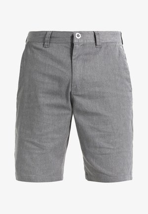 FRCKN MDN STRCH SHT - Shorts - grey