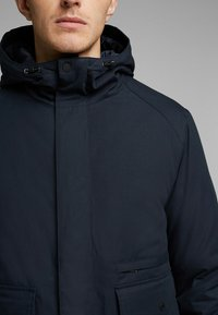 Esprit - Winter jacket - dark blue - 2