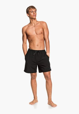 ON TOUR  - Swimming shorts - black