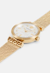 Versace Watches - GRECA MOTIV - Watch - gold-coloured - 3